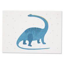 ava&yves Postkarte Dino