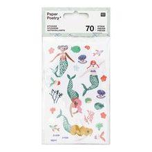 Sticker Meerjungfrauen Rico Design