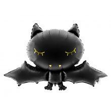 Ballon Fledermaus