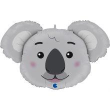 Folienballon Koala