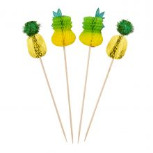 Ananas Party Picker