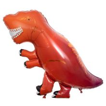 Meri Meri Folienballon Dino T-Rex