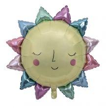 Meri Meri Folienballon Sonne