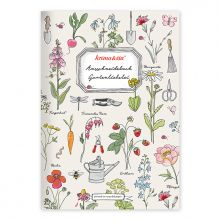 Bastelbuch Garten