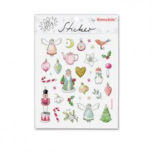 Krima&Isa Sticker Weihnachtsliebelei