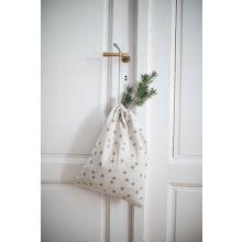ava&yves Geschenksack aus Bio-Baumwolle