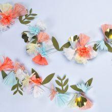 Meri Meri Blumengirlande Flower Bouquet