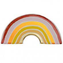 Artifetes Pappteller Regenbogen