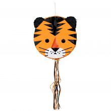 My Little Day Tiger Pinata