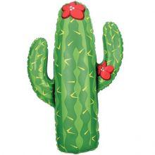 Folienballon Kaktus