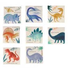 Meri Meri Servietten Dino Dinosaur Kingdom