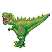 Folienballon Dino T-Rex
