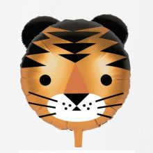 My Little Day Folienballon Tiger