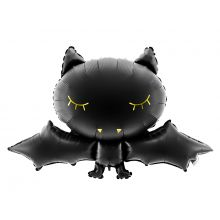 Ballon Fledermaus