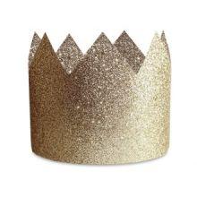 Party-Krone gold von Delight Department