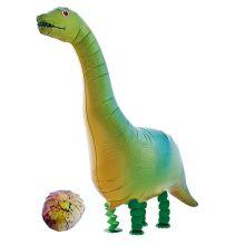 Dinosaurier Ballon Brontosaurus Airwalker