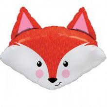 Folienballon Großer Fuchs