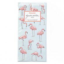 Geschenktüten Flamingo