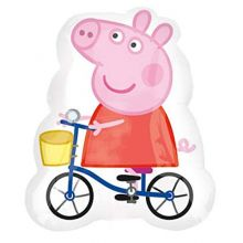 Peppa Wutz Folienballon
