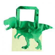 Ginger Ray Geschenktüten Dino