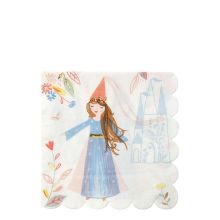 Meri Meri Serviette Prinzessin Magical Princess