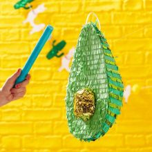 Ginger Ray Avocado Pinata