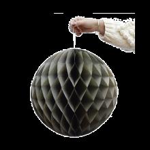 Delight Department Wabenball-Set oliv-grün