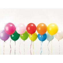 Luftballons - Multicolor-Mix