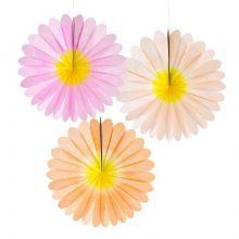 "Rosetten ""Ombre Blumen"""